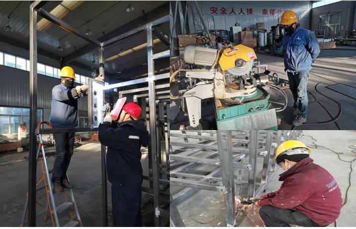 兴旺水处理装备产业保障正宁县供水安全...